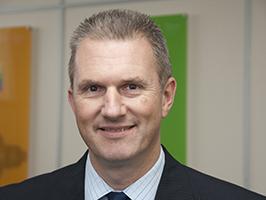 David Seabury