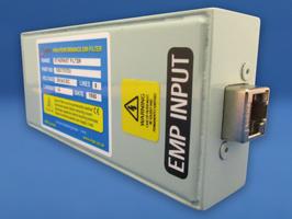 Ethernet filter