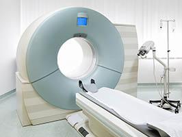 Generic MRI scanner