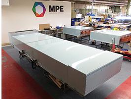 MPE 3000A