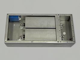 Modular-HEMP-filter