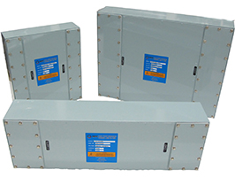 Power line filters