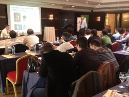 Presentation-in-Ankara-by-John-Parsons
