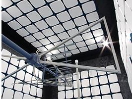 Radiotechnika test chamber