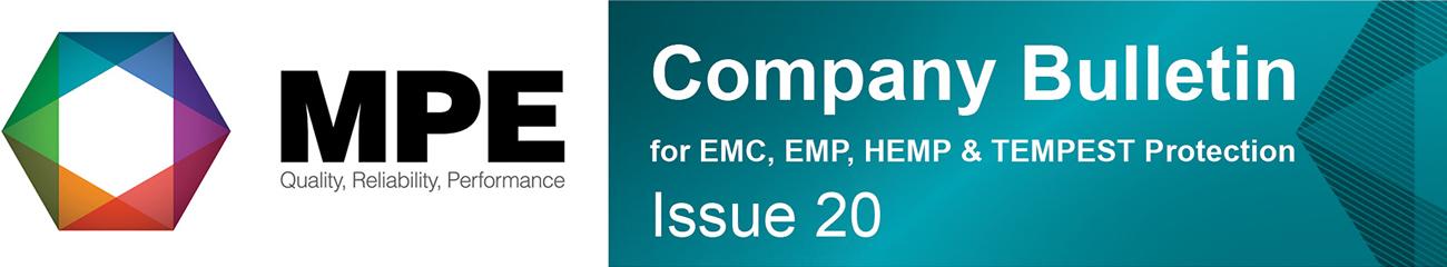 MPE Company Bulletin